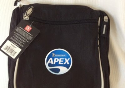 michelin appex bag